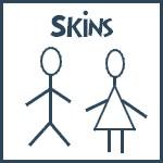 Skins Sims 3