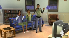 Image of the game The Sims 3