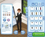 Image of the game The Sims Social