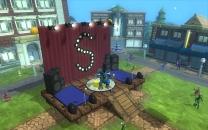 Image du jeu Spore - Aventures Galactiques