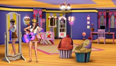 Image of the game Katy Perry Sweet Treats