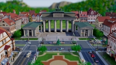 Image of the game SimCity