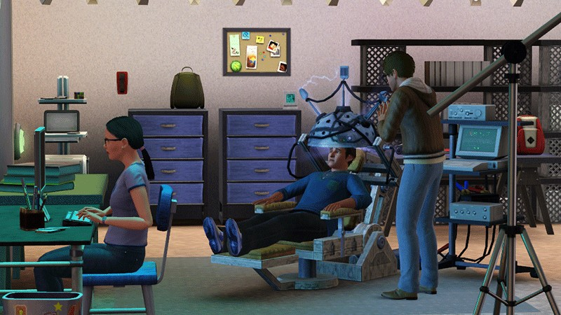 Download Game Hp The Sims 3 Ambitions