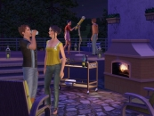 Image of the game Outdoor Living