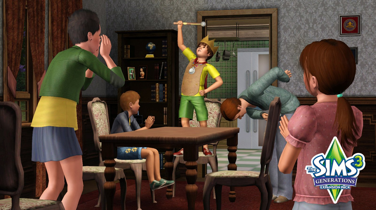 how to get a teenage pregnant on sims 3 ps3