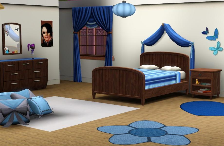 Images Du Jeu Sims Generations
