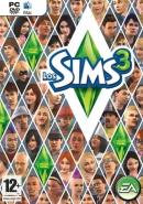 Boitier Los Sims 3