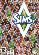 Boitier Les Sims 3