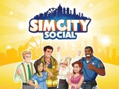 Boitier SimCity Social