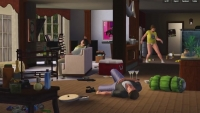 Vidéo du jeu Générations