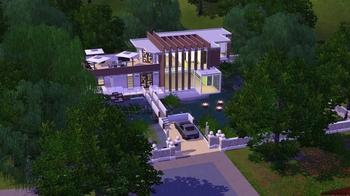 Sims 3 Maison De Luxe A Telecharger. Perfect Sims 3 Maison De Luxe A ...