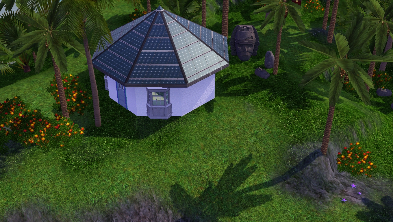 Téléchargement gratuit de créations Sims (Maisons)